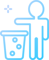 Consulenza pulizia e sanificazione